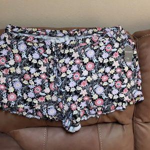 Secret Treasures size 3X sleep shorts-New